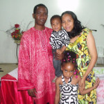 Família Afonso